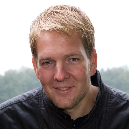 Erik Wiegers,