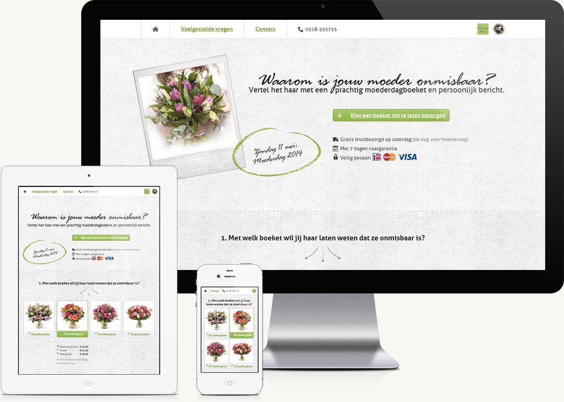 Roelofsen bloemen studio maarten kleyne - Studio ontwikkeling ...